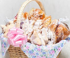WC - Pastry Baskets