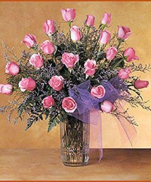 Beautiful Hand Picked Ecuadorian Roses