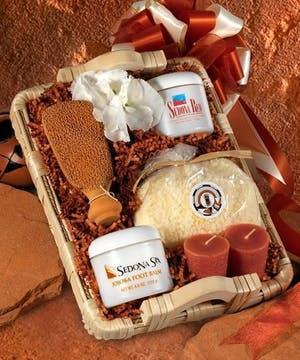 Canyon Retreat Gift Set