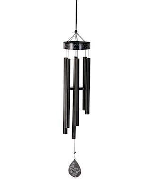Bring serene musical chimes to your outdoor sanctuary