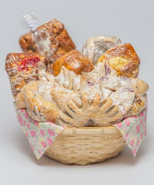 Regular Bread & Pastry Basket