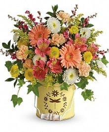 Country Spring Bouquet-St Clair Shores