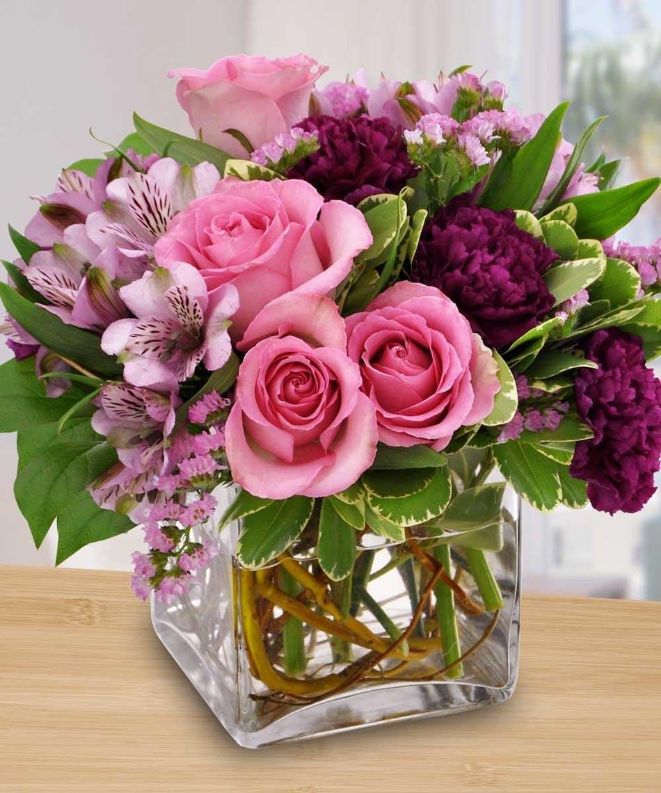 Detroit Area Florist Mancusos Florist St Clair Shores