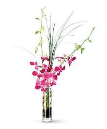 Show your appreciation with this unique bud vase!