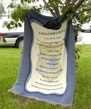 A Policeman's Prayer