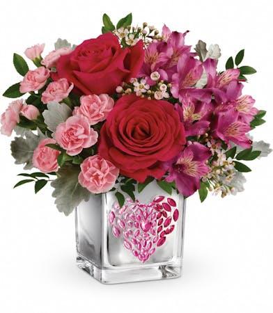 Young at Heart - Detroit Area Florist - Mancuso's Florist - St. Clair Shores, Michigan (MI), St. Clair Shores Flower Shop