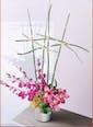 Custom Orchid Design