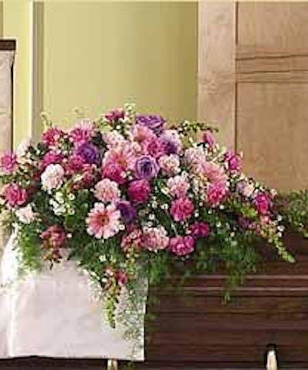 Hauss-Modetz Floral Delivery