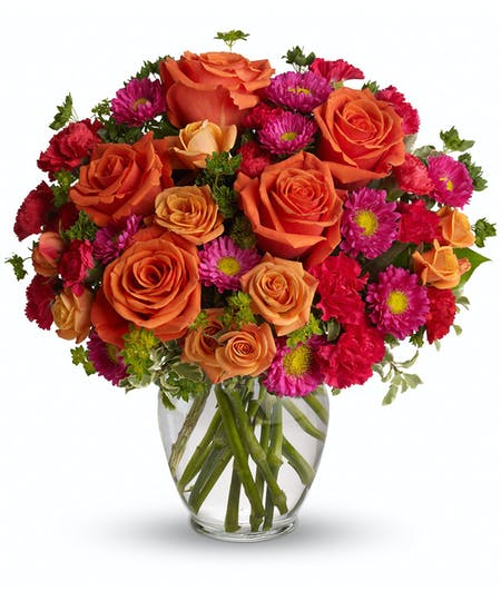 Macomb Township Floral Delivery