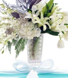 T- Silver Moonlight Bouquet